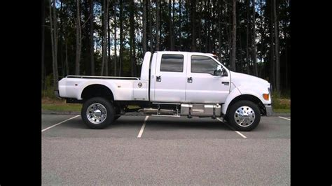 Ford F 850 by Ford F 850