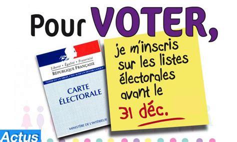 bureau change marseille inscriptions listes électorales commune de chcueil
