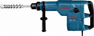 Perforateur Bosch Sds Max : marteau perforateur sds max gbh 11 de coffret standard ~ Edinachiropracticcenter.com Idées de Décoration