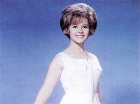 brenda lee life watch brenda lee perform quot too many rivers quot