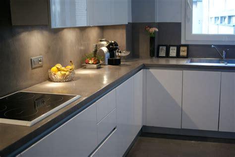 r 233 novation d une cuisine sur carrelage existant