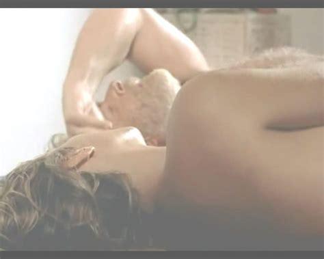 Nackt Cristina Ache  Nackt Im