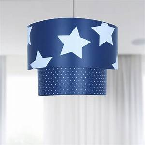 Stars Design Ceiling Shade