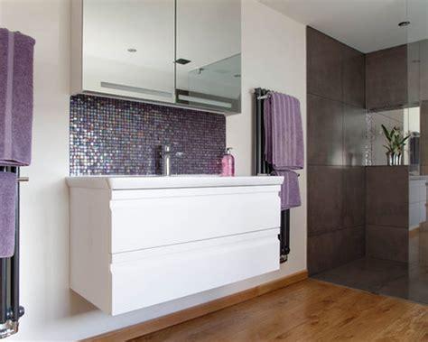 purple backsplash ideas pictures remodel  decor