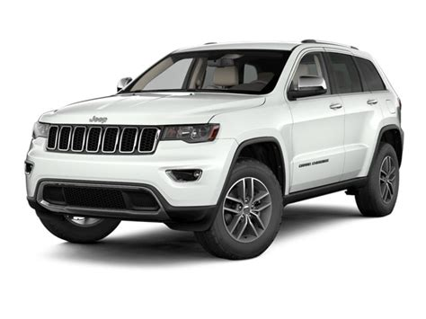 Personalized Lamps by New 2017 Jeep Grand Cherokee Limited 4x4 For Sale Or Lease