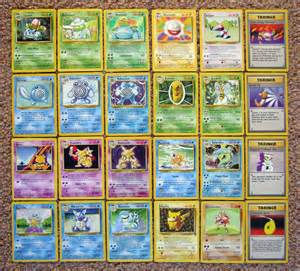 free pokemon cards to print