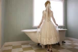 tea length bridesmaid dresses tea length lace wedding dresses images