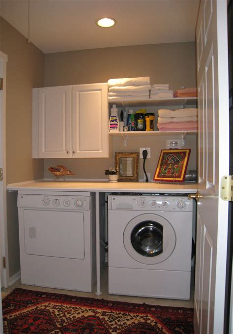 Diy Kitchen Makeover Ideas - laundry room makeover atwell staged home