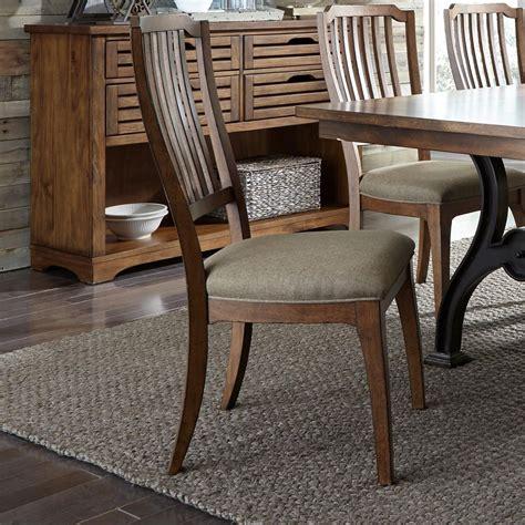sarah randolph designs arlington spindle  dining side