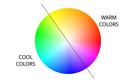 warm colors vs cool colors 5 key terms graphic designers must graphic design