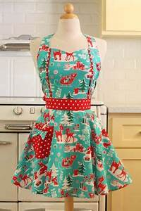 1000 images about swing skirts and retro aprons on