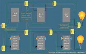 32 Floor Mounted Dimmer Switch Wiring Diagram