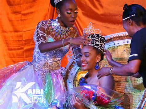 Lytleen Julien Of Orion Academy Cops Miss Teen Dominica