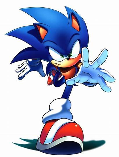 Sonic Deviantart Hedgehog Hyper Fan Vs Ultra
