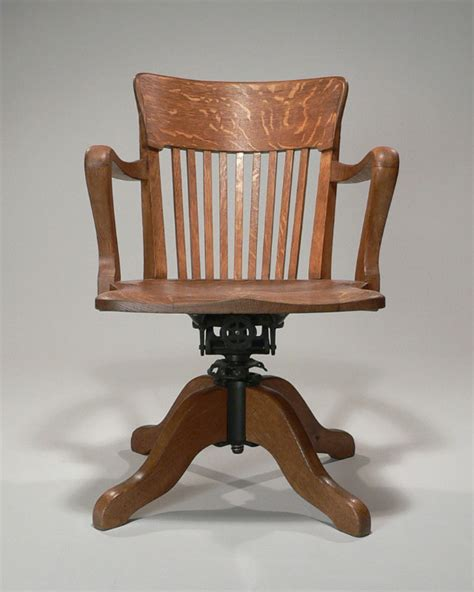 fauteuil de bureau ancien fauteuil de bureau américain le vent en poupe