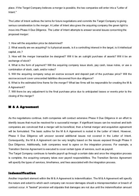 company merger letter to customers template corporate restructuring study material final 2
