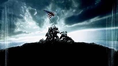 Patriotic Desktop Military Flags Union Fathers Films