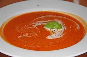 Tomatensuppe Rezept Einfach : tomatensuppe rezept mit bild von sonja ~ Yasmunasinghe.com Haus und Dekorationen