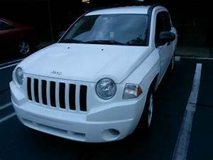 Find Used 2007 Jeep Compass Base Sport Utility 4