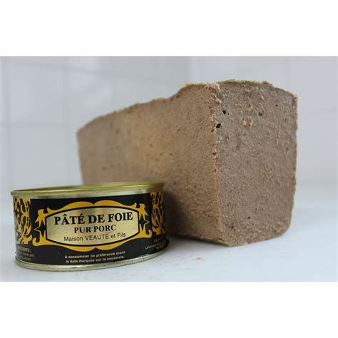 pate de porc maison p 226 t 233 de foie pur porc fabrication maison produit naturel