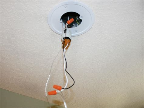 replace recessed light   pendant fixture hgtv