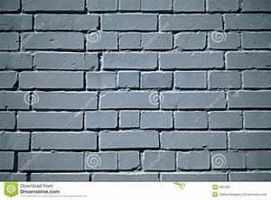 Mur Brique Blanc : mur de briques peint blanc image stock image du bloc 5021907 ~ Mglfilm.com Idées de Décoration