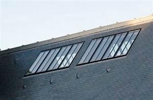 Lucarne De Toit Fixe : fenetre de toite pas cher ~ Premium-room.com Idées de Décoration
