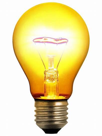 Bulb Transparent Lightbulb Bulbs Electric Foco
