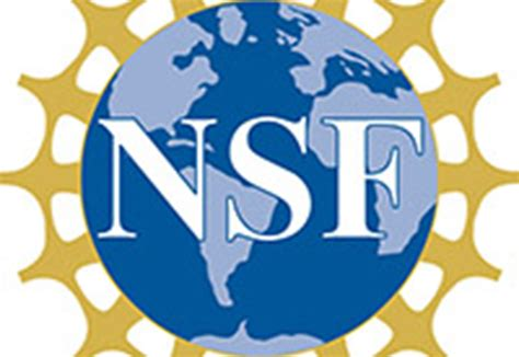 Students, Alumni Earn Nsf Research Fellowships