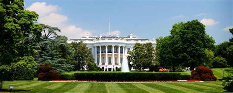 la maison blanche le nord est des etats unis etats unis
