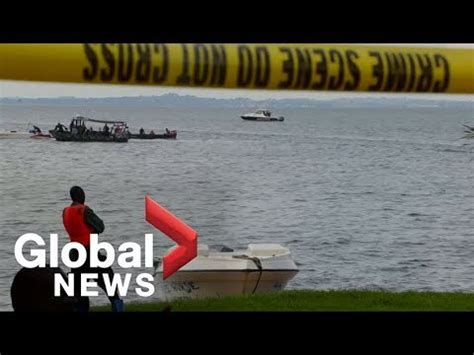 Boat Cruise Accident In Lake Victoria by 29 Dead After Boat Cruise Accident On Lake Victoria In