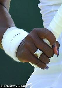 winbledon 2011 serena williams puts on dazzling show with With serena williams wedding ring
