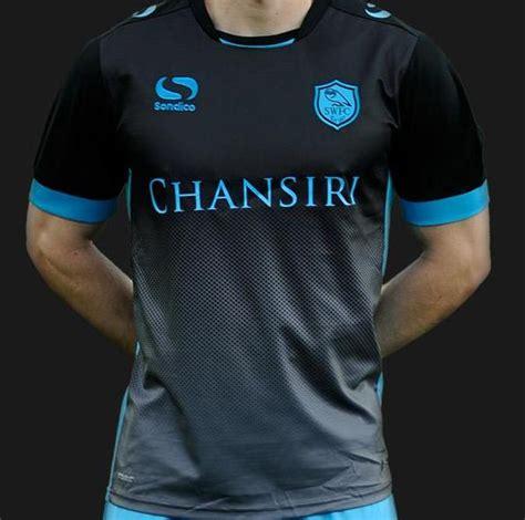 New Sheffield Wednesday Away Kit 2015-2016- SWFC Alternate ...