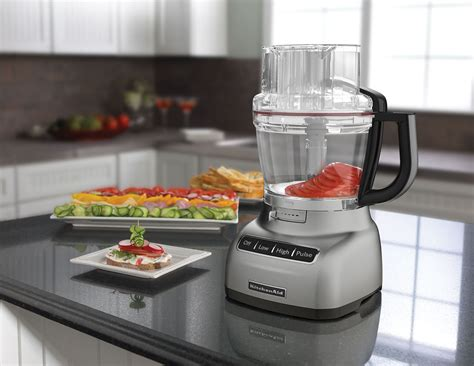 Kitchen Decisions Do You Need A Food Processor?  Best