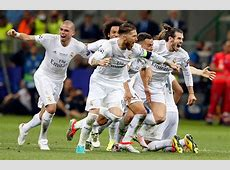 Real Madrid tops Atletico in Champions League final The