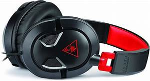 Turtle Beach Recon 50x Stereo Gaming Headset Review