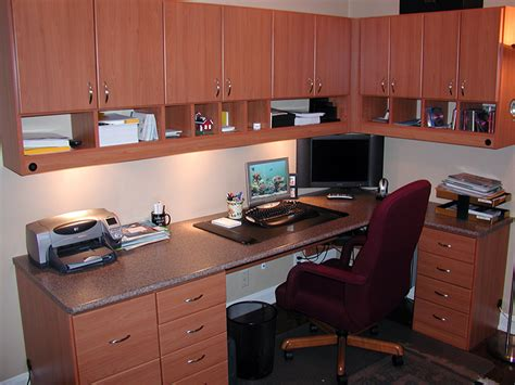 Custom Office Storage Solutions For All
