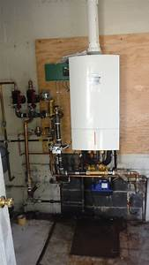 Heating Oil And Gas Boilers