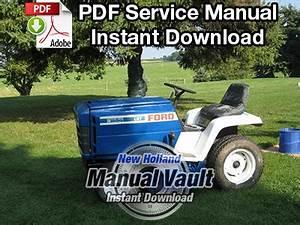 Ford Wiring 120 : ford 100 120 125 145 165 195 lawn garden tractor ~ A.2002-acura-tl-radio.info Haus und Dekorationen