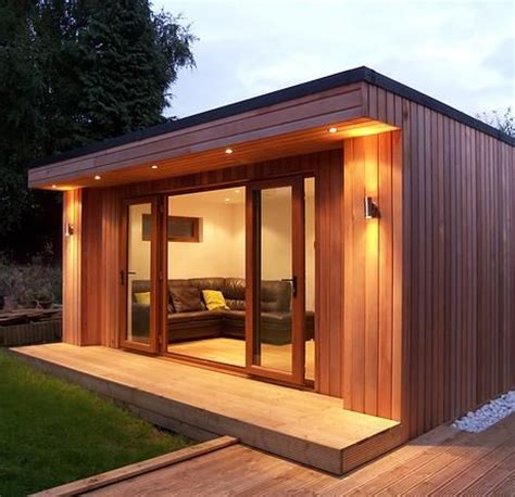 Garden Rooms, House Extensions, Home Offices, Annexes