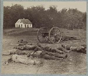 "Battle of Antietam, 1862. ""Did you know, most battlefield ..."
