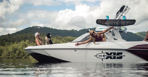 Axis Boats Facebook by Home Axis Wake Research Wakesurfing Boats Wakeboard