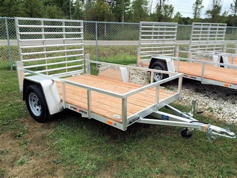 Used Pontoon Boat Trailers For Sale In Ohio by 2016 Load Rite Aluminum Boat Trailers Cleveland Ohio Boats