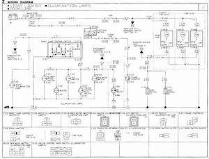1991 Mazda B2600i Wiring Diagram Dome Light Door Switch Cigarette Lighter Wiring Diagram