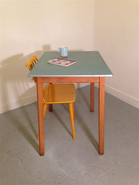 table de cuisine ik饌 affordable table formica with table de cuisine vintage