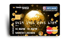 You earn reward points whenever you use digital services of state bank of india (sbi). Times Points Debit Card - Earn Times Point on Every Spends | HDFC Bank