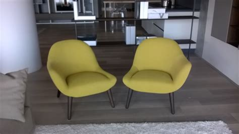 Poltrone Poliform Modello Mad Chair Scontate Del 42