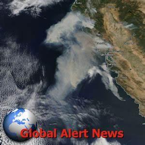 Geoengineering Watch Global Alert News, October 14, 2017 ...