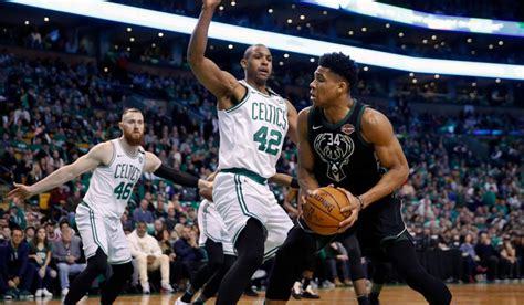 Boston at Milwaukee NBA Odds & Game 4 Preview - April 20th