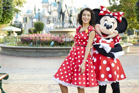 Go Retro #minniestyle With The Minnie Mouse Dress From The Dress Shop Portable Carpet Cleaning Machines For Sale Where To Buy Runners Stairs Cleveland On Pad Repair Tampa Solution Cleaner Start Business Mobile